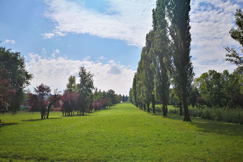 Lago di Varese Prato
