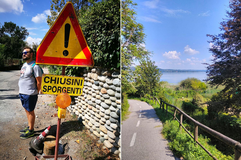 Lago di Varese Chiusini