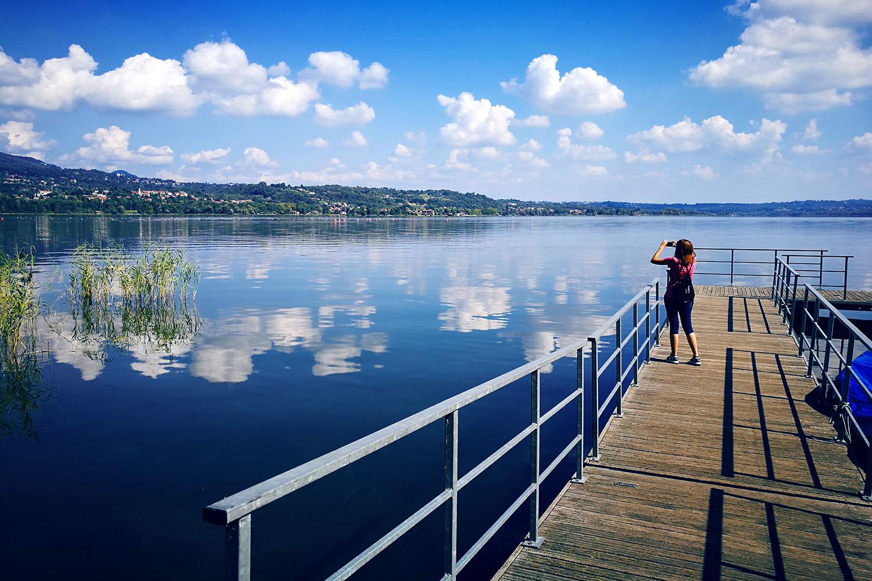 Lago di Varese Photo Addicted